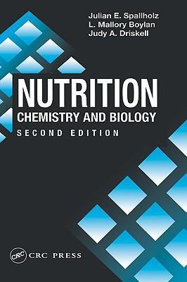 Nutrition By Spallholz, Julian E./ Boylan, L. Mallory/ Driskell, Judy A.
