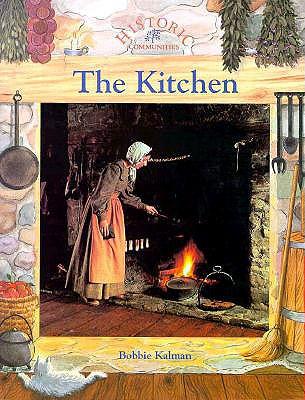 Kitchen By Kalman, Bobbie
